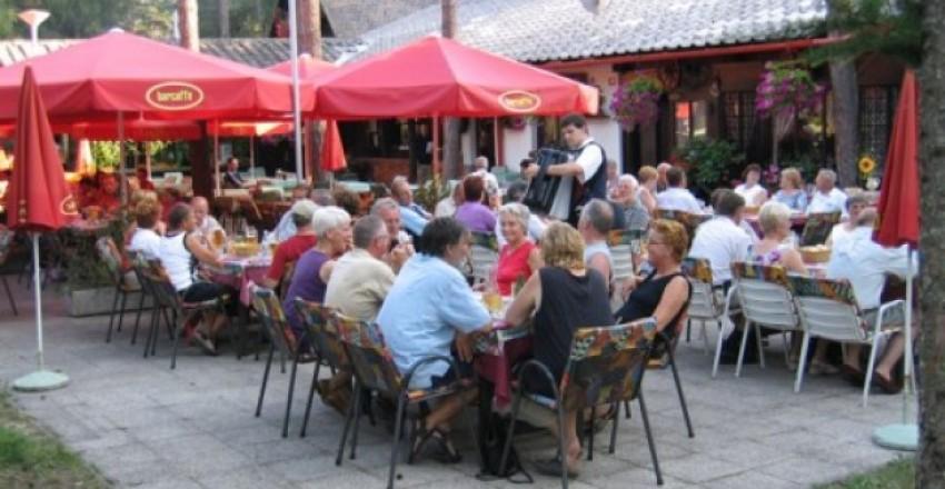 Ресторан и кафе Šobec
