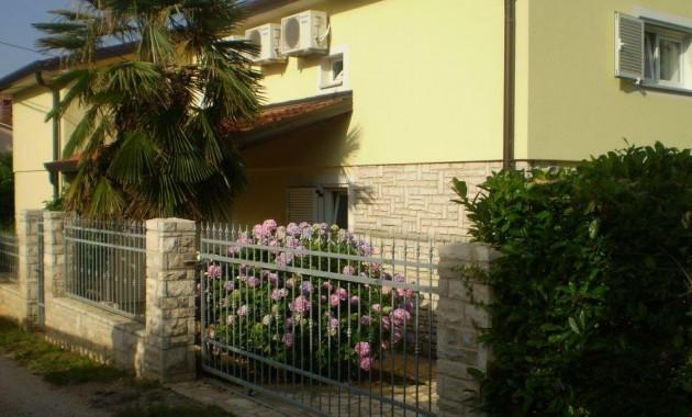 Апартаменты в Савудрийи 1