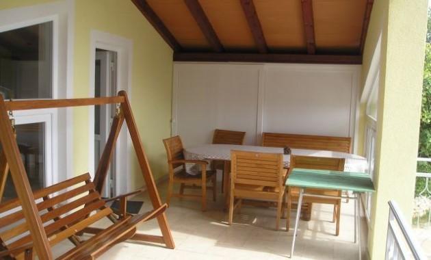 Апартаменты в Савудрийи 2