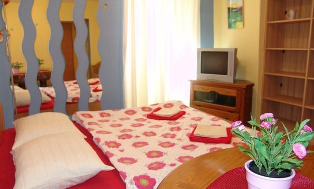 Апартаменты Пиран 10
