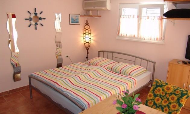 Апартаменты Пиран 4