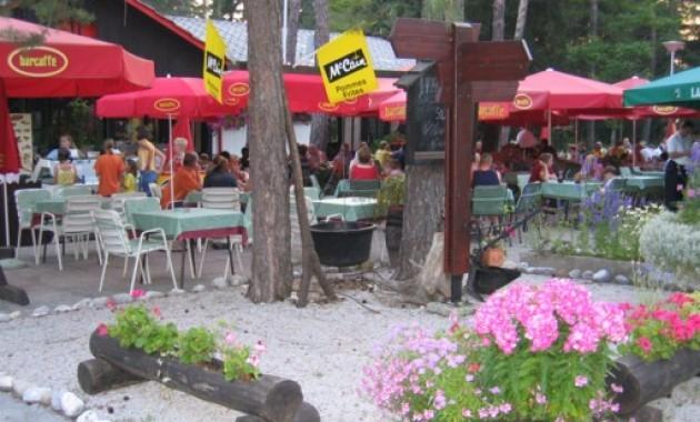 Ресторан и кафе Šobec 5