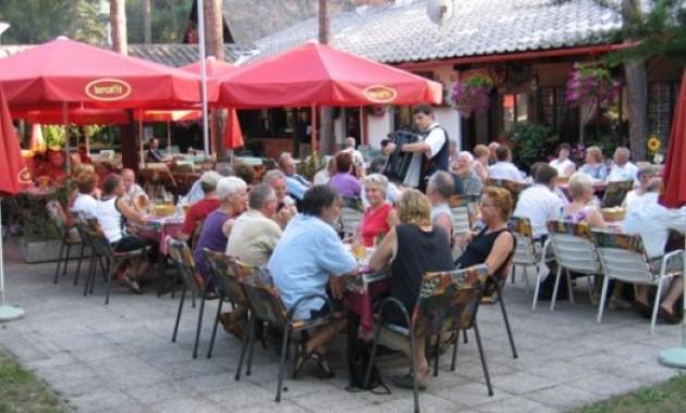 Restaurant Šobec 4